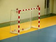 Lösung für Rundsporthalle finden