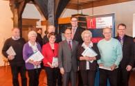 Neujahrsempfang der SPD Bingen