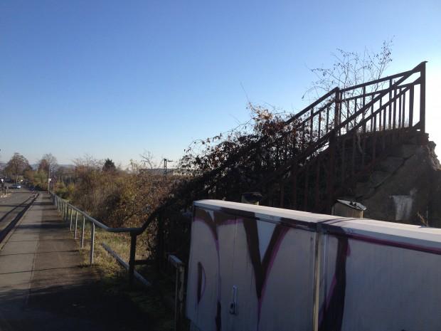 SPD: Ortseingang Gaulsheim soll verschönert werden