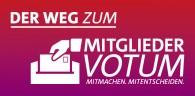 Binger Sozialdemokraten diskutieren über Koalition im Bund
