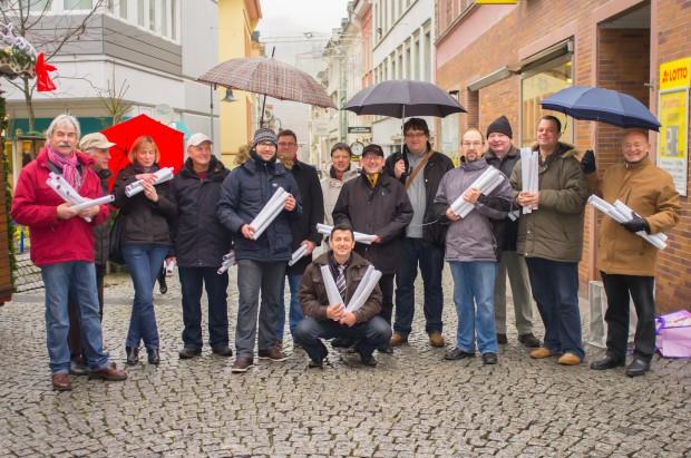 SPD bedauert unkooperatives Verhalten