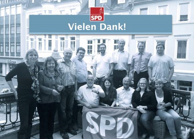 Generationenwechsel bei den Sozialdemokraten