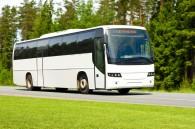 Kann Bingen an das Fernbusnetz angeschlossen werden?