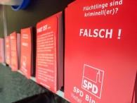 SPD startet Kampagne: Fakten statt Vorurteile