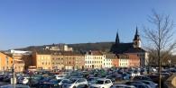 SPD fordert: Imageschaden für Einkaufsstadt abwenden