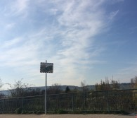 SPD freut sich über Verkehrsspiegel an der Globusallee