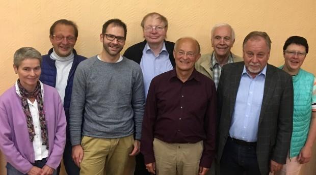 Sozialdemokraten wählen Sebastian Hamann zum neuen Vorsitzenden