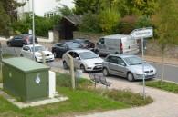 SPD kritisiert Parksituation in der Waldstraße
