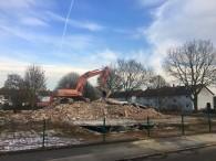 Abriss Kempter Schulturnhalle: SPD fordert bezahlbare Wohnungen