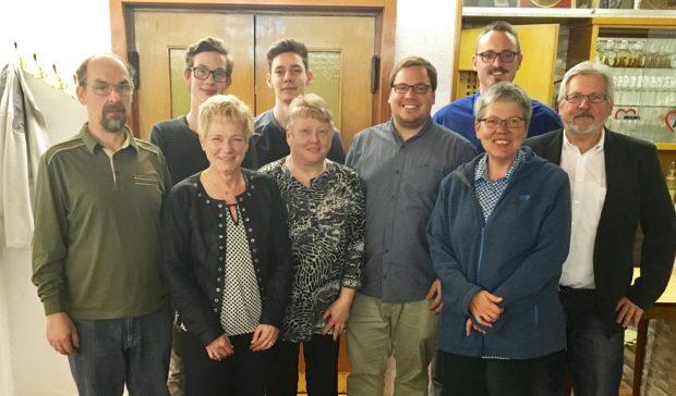 Silberbauer neuer SPD-Vize in Kempten und Gaulsheim