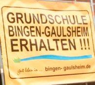 Grundschule Gaulsheim: SPD sieht Standort gesichert